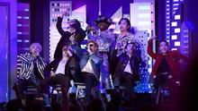 ARMY Kecewa Saksikan Penampilan Singkat BTS di Grammy 2020