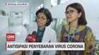 VIDEO: Penjelasan RSHS soal Pasien Suspect Corona di Bandung