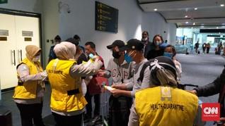 Cegah Penularan Corona, China Larang Warga Keluar Negeri