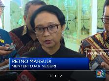 Turis Dari China Dilarang Masuk dan Transit di Indonesia