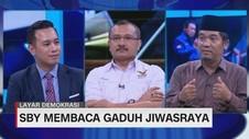 VIDEO: SBY Membaca Gaduh Jiwasraya (4/4)