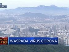 Korsel Siaga Terhadap Penyebaran Virus Corona!