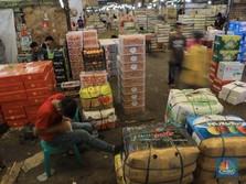 Ampas Makanan hingga Plastik Impor Banjiri RI di Mei