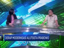 Ini Strategi Prabowo Atasi Korupsi Belanja Alutsista