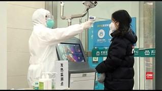 VIDEO: Korban Tewas Virus Corona Capai 106 Orang