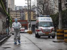 Lebih Banyak dari SARS, Korban Tewas Corona Kini 902 Orang