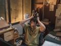 Sinopsis Hitman: Agent Jun, Rahasia Negara Bocor Lewat Komik