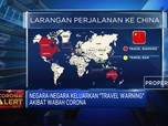 Asia Hingga Amerika Keluarkan Travel Warning Ke China