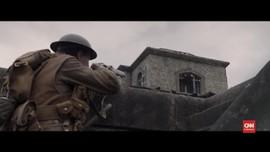 VIDEO: Jelang Oscar, Film 1917 Kembali Raih Penghargaan