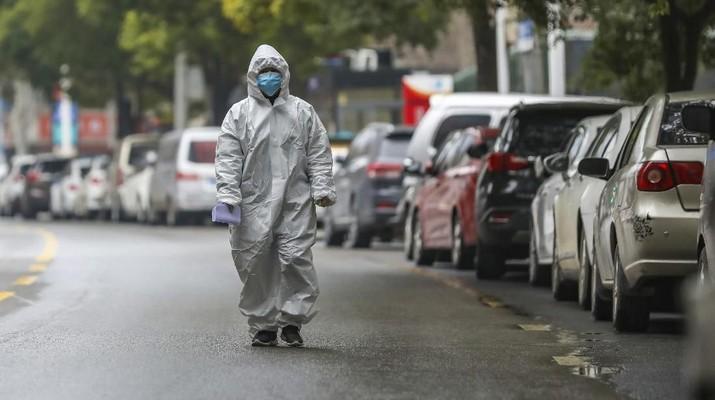 Virus Corona Hantui Pasar, Harga SUN Bakal Memerah