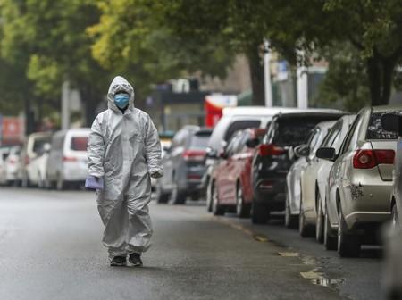 Rekor Baru Korban Virus Corona Tembus 100 000 Kasus