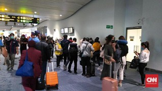 Malaysia Tolak Beri Visa WNA dari Kota Penyebar Virus Corona
