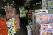 Virus Corona Mengganas, Bagaimana Penjualan Buah Impor di RI?