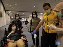 Gara-gara Virus Corona, Ekonomi Indonesia Terancam Lesu