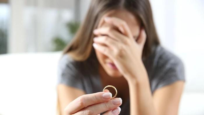 Tega! 20 Tahun Menikah, Istri Meninggal Usai Tahu Suami Nikahi Gadis Belia