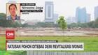 VIDEO: Pengamat: Revitalisasi Monas Baiknya Dihentikan