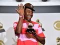Menang Grammy, Tyler, The Creator Balas Twitter 9 Tahun Lalu