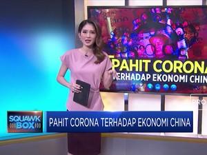 Pahit Corona Terhadap Ekonomi China
