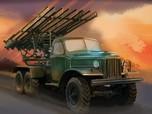 Kala Roket Katyusha Serang Kedubes AS di Irak