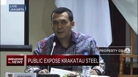 Krakatau Steel Resmi Restrukturisasi Utang Senilai USD 2,2 M