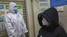 Pasien Virus Corona yang Meninggal Capai 1.868 Orang