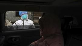 Pedemo Serang Bus Berisi Warga Ukraina dari Wuhan