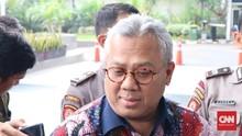 Ketua KPU Diperiksa KPK Terkait Kasus Suap Harun Masiku