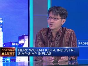 Hitung Dampak Penyebaran Virus Corona Bagi Indonesia