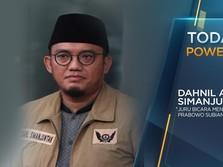 Blak-blakan, Alasan Prabowo Beli Senjata Militer Baru buat RI
