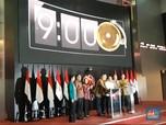 Di RI Ada 25.919 Perusahaan Asing, BKPM: Dorong 2% untuk IPO