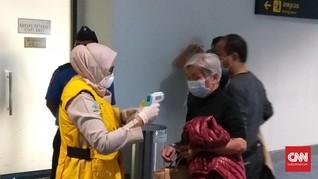 Kisah Selviani, 24 Jam Siaga di Pintu Soetta Cegah Corona