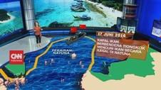 VIDEO: Sejarah Panjang Sengketa Natuna