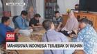 VIDEO: Orang Tua Mahasiswi di Wuhan Khawatir