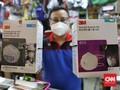 Antisipasi Corona, Grab Singapura Pastikan Proteksi Mitra