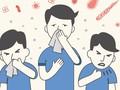 INFOGRAFIS: Bedanya Demam, Selesma, dan Virus Corona Wuhan