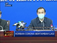 Virus Corona yang Menyebabkan Penyakit Pada Manusia & Ekonomi