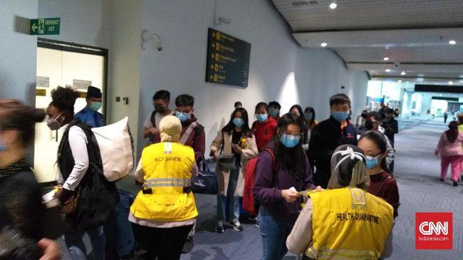Dampak Virus Corona, 14 Negara Evakuasi Warga dari Wuhan