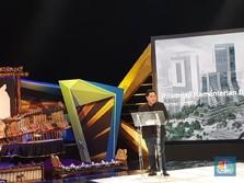 Erick Thohir: Gaji di BUMN Tak Kalah dengan Swasta!