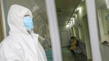 Pemerintah Iran Dituduh Tutupi Data Virus Corona
