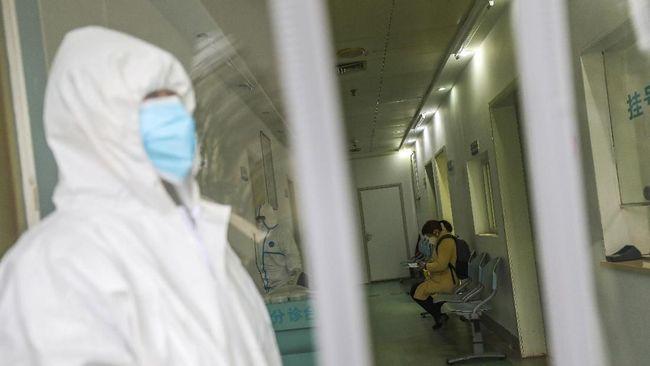 Hong Kong Catat Kematian Pertama Akibat Virus Corona