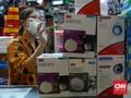 China Kekurangan Masker Akibat Wabah Virus Corona