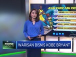 Warisan Bisnis Kobe Bryant