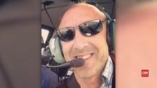 VIDEO: Helikopter yang Jatuh Tak Dilengkapi Black Box