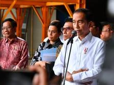 Jawab Sindiran China, Jokowi: Kepentingan RI Nomor Satu!