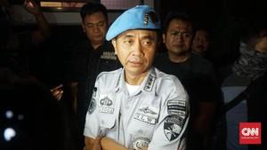 Ditetapkan Tersangka, Rangga Sunda Empire Dijemput Polisi