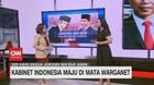 VIDEO: Warganet Melihat 100 Hari Kinerja Jokowi-Ma'ruf