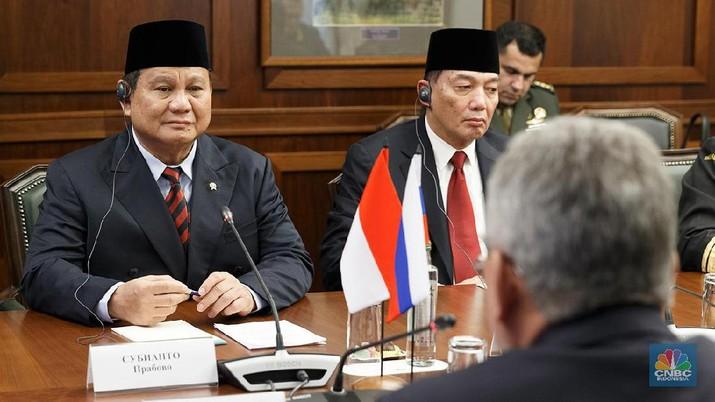 Dubes Rusia untuk Indonesia Lyudmila Vorobieva memastikan penandatanganan pembelian Sukhoi sudah ditandatangani RI.