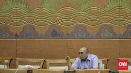 Andre Rosiade Buka Suara Soal Dugaan Jebak Pekerja Seks