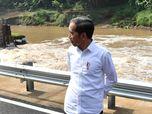 Jokowi Pastikan Segera Tanda Tangan Omnibus Law 'Cilaka'
