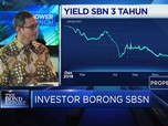 PHEI: Awal 2020, Pasar SBN Masih Menarik Minat Investor